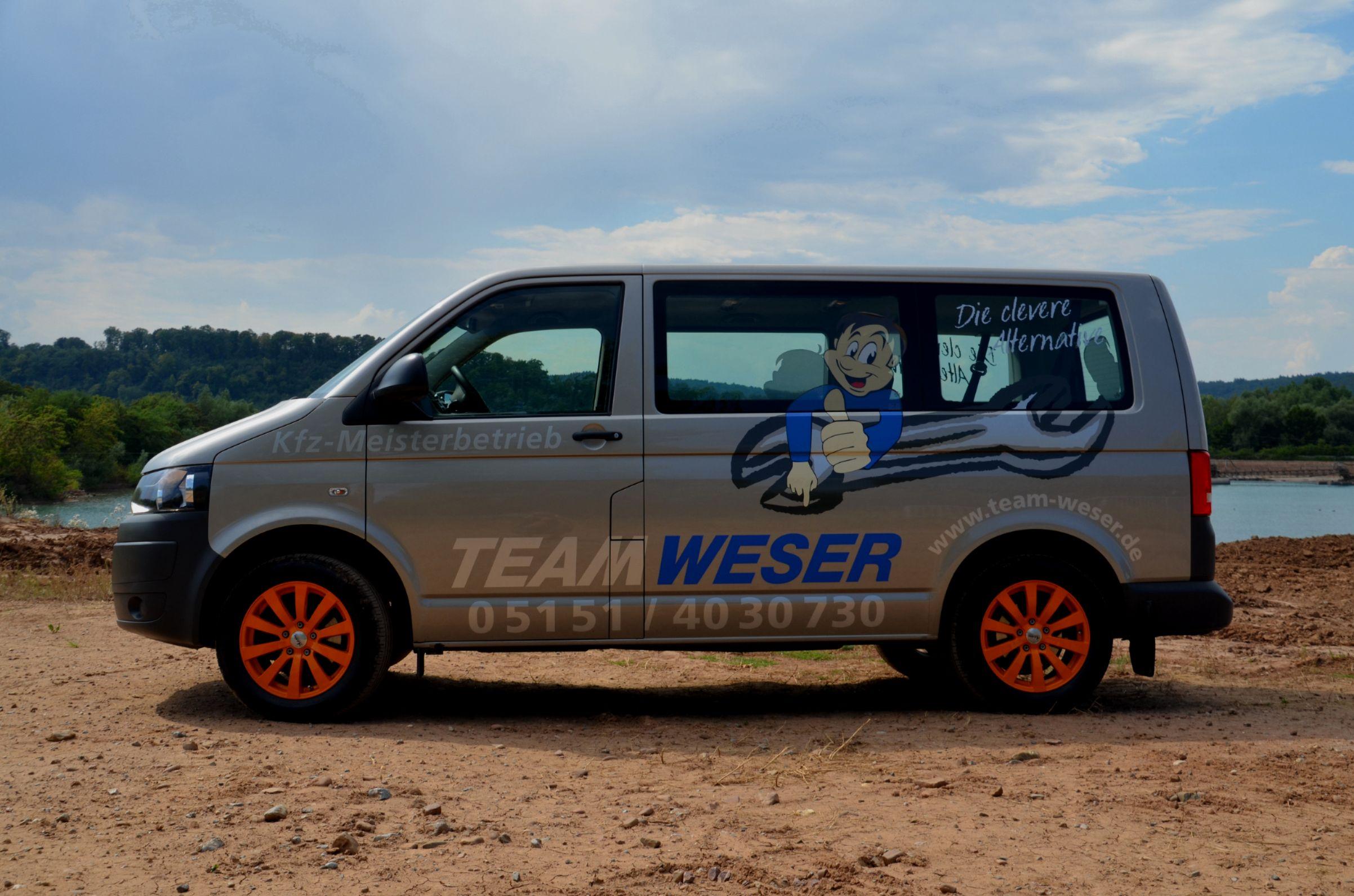 Team Weser Kfz-Meisterbetrieb