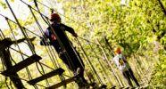 High Spirits Hochseilgarten Kiel