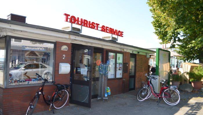 Tourist-Information Heikendorf