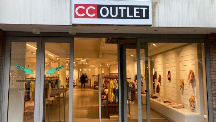 CC Fashion GmbH (Outlet Nordhorn)