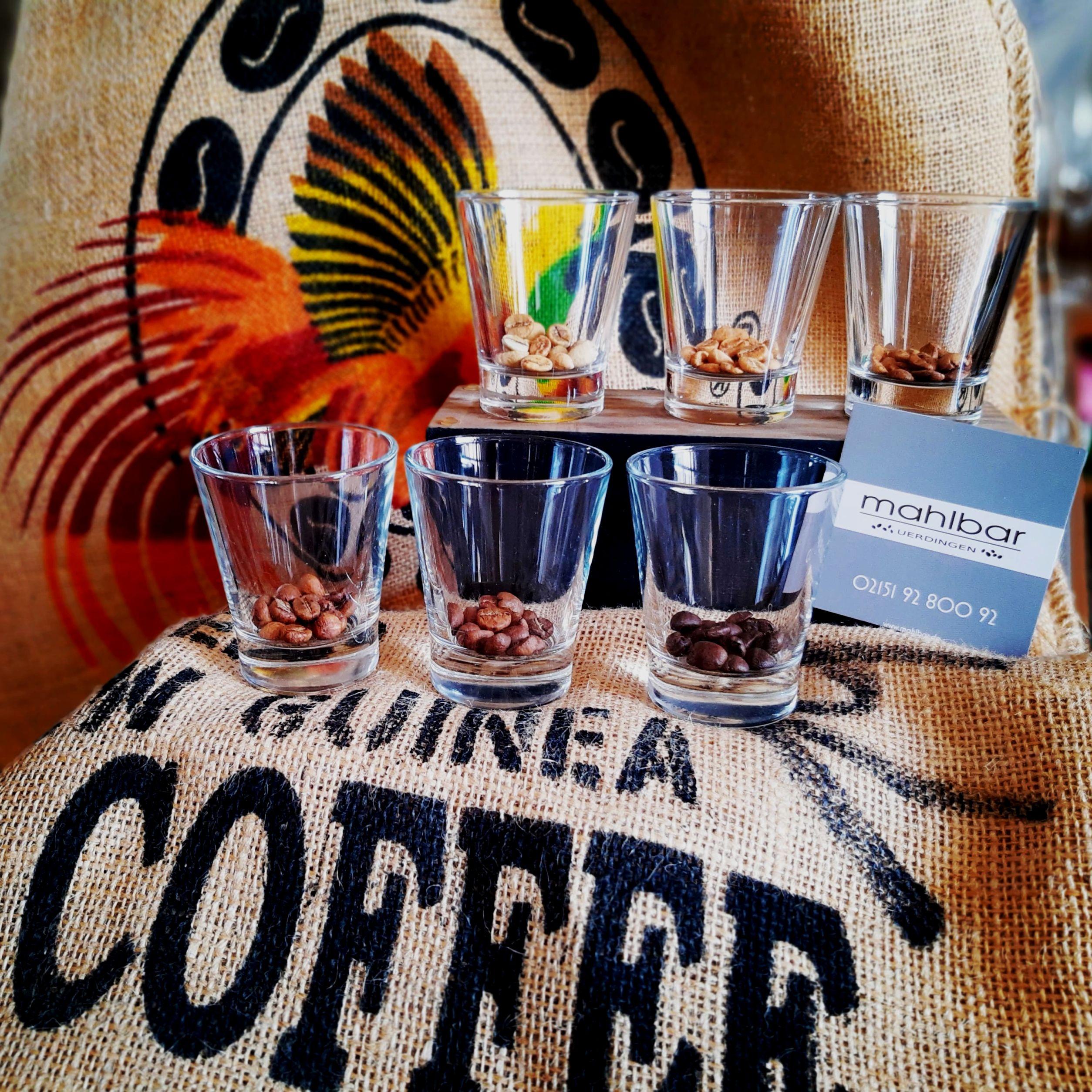Mahlbar Röstkaffee-Manufaktur