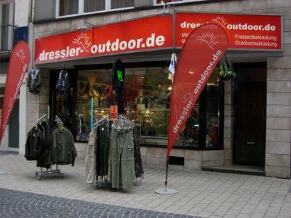 Dressler Outddoor