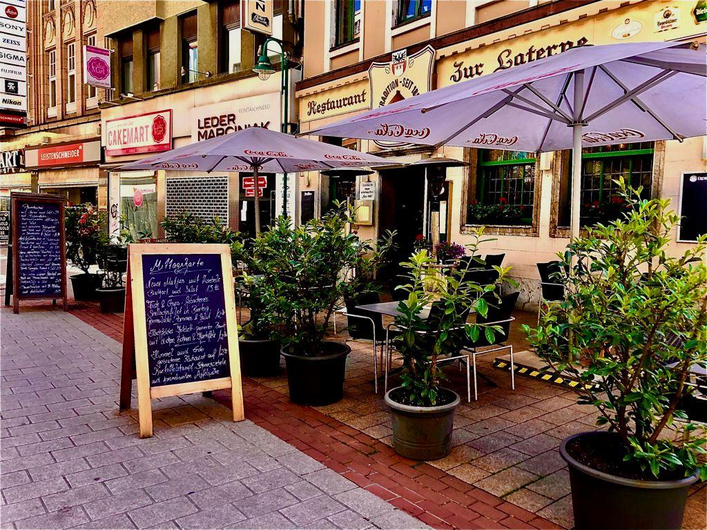 Restaurant zur Laterne