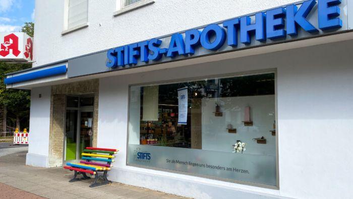 STIFTS-APOTHEKE