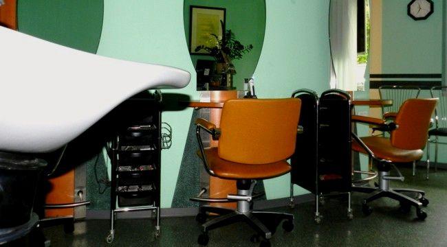 Ihr Friseur Dessau GmbH Salon Grenzstr. 1