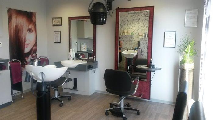 Ihr Friseur Dessau GmbH Salon Hauptstr. 46