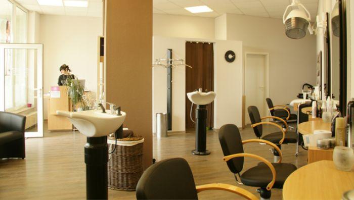 Ihr Friseur Dessau GmbH Salon Ellerbreite 28a