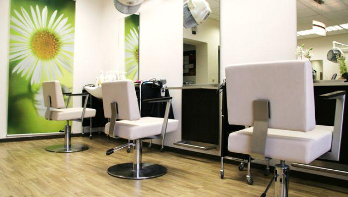 Ihr Friseur Dessau GmbH Salon Gropiusallee 48