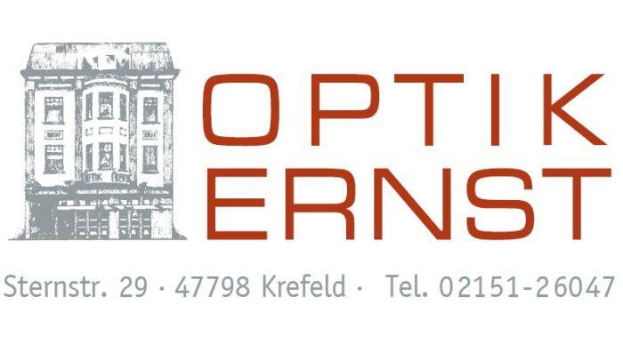 Optik-Akustik Ernst