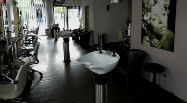 Ihr Friseur Dessau GmbH Salon Rennstr. 9