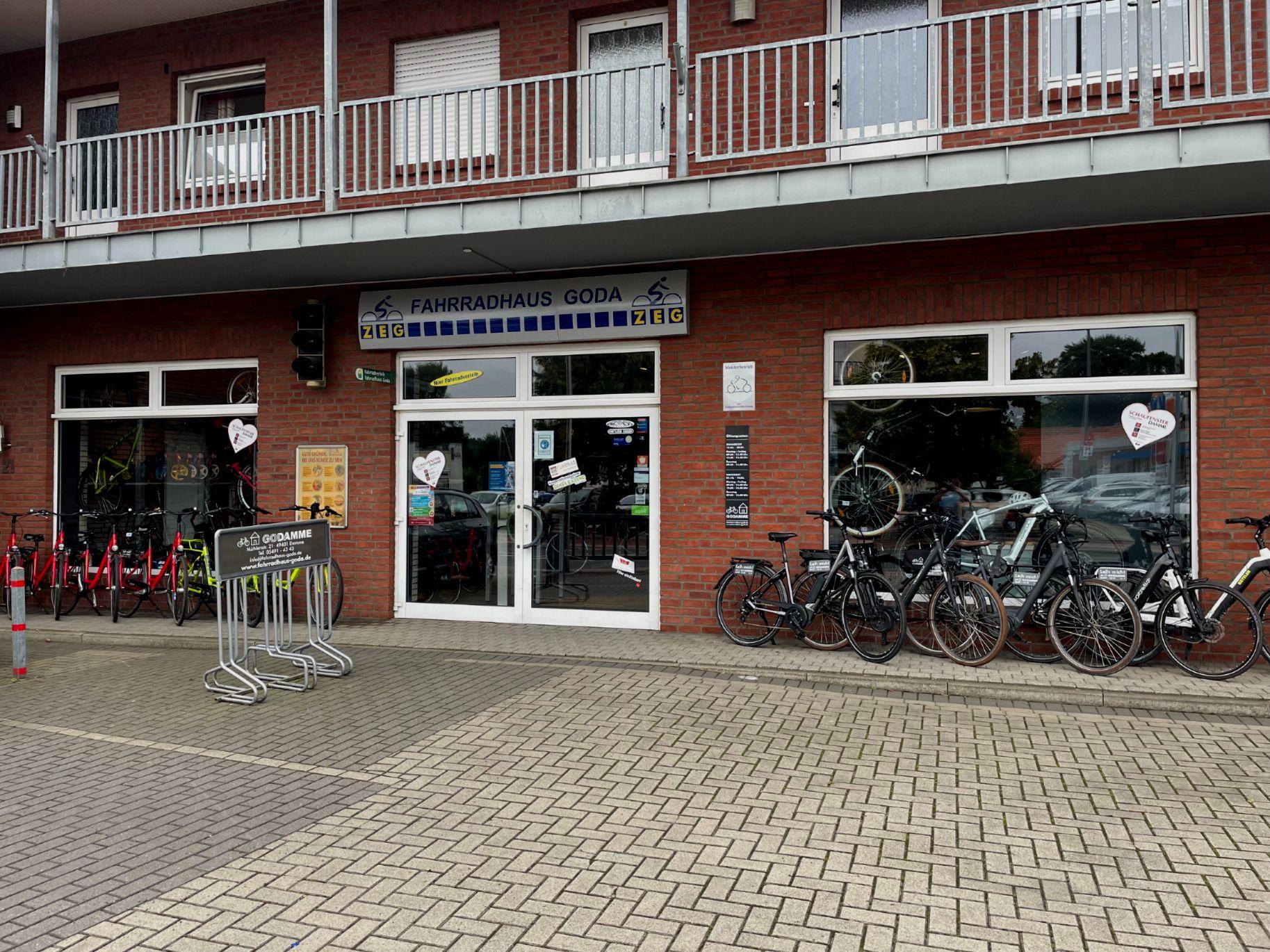 Fahrradhaus Goda