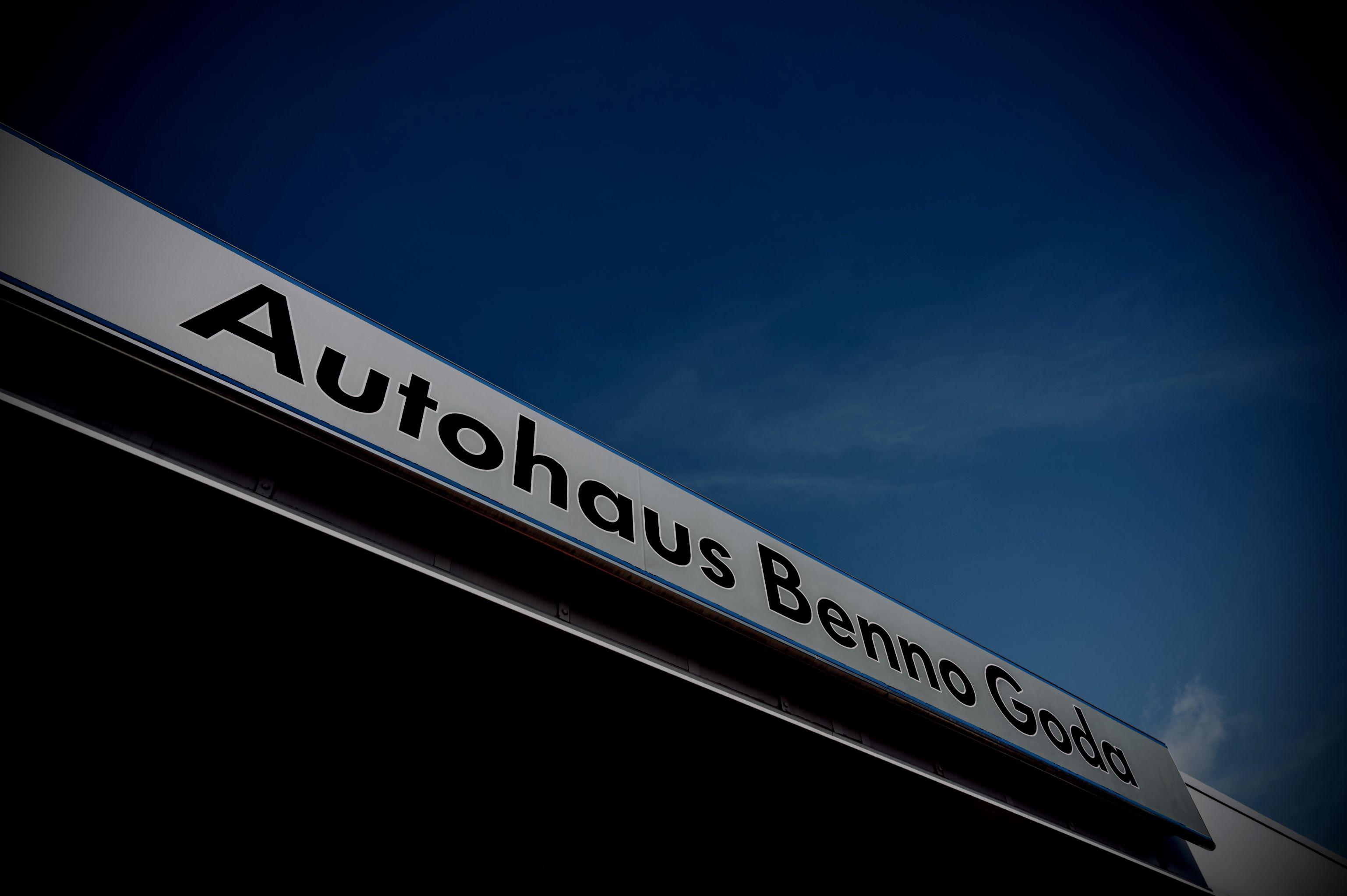 Autohaus Benno Goda