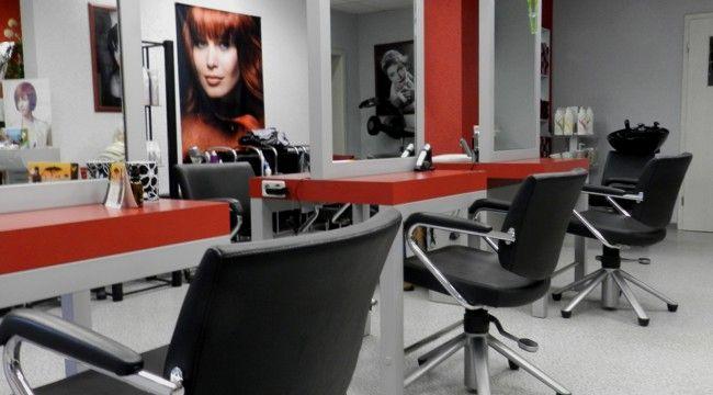 Ihr Friseur Dessau GmbH Salon Schloßstr. 6