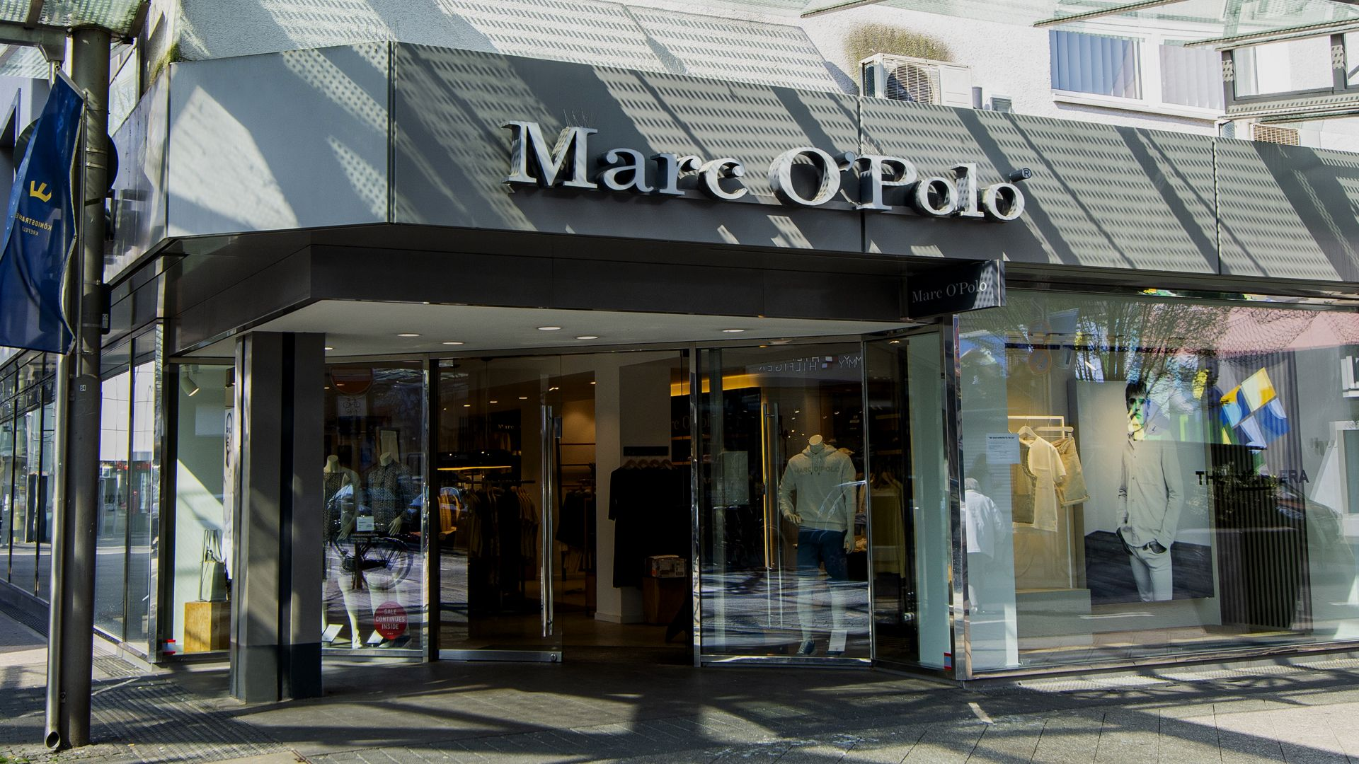 Marc O' Polo Krefeld, Inh. Anja Lache
