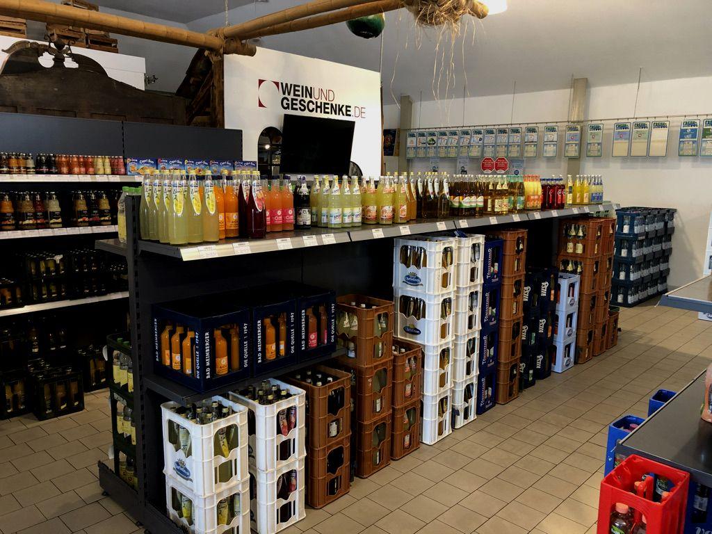 Fresh & Cool Getränkefachmarkt