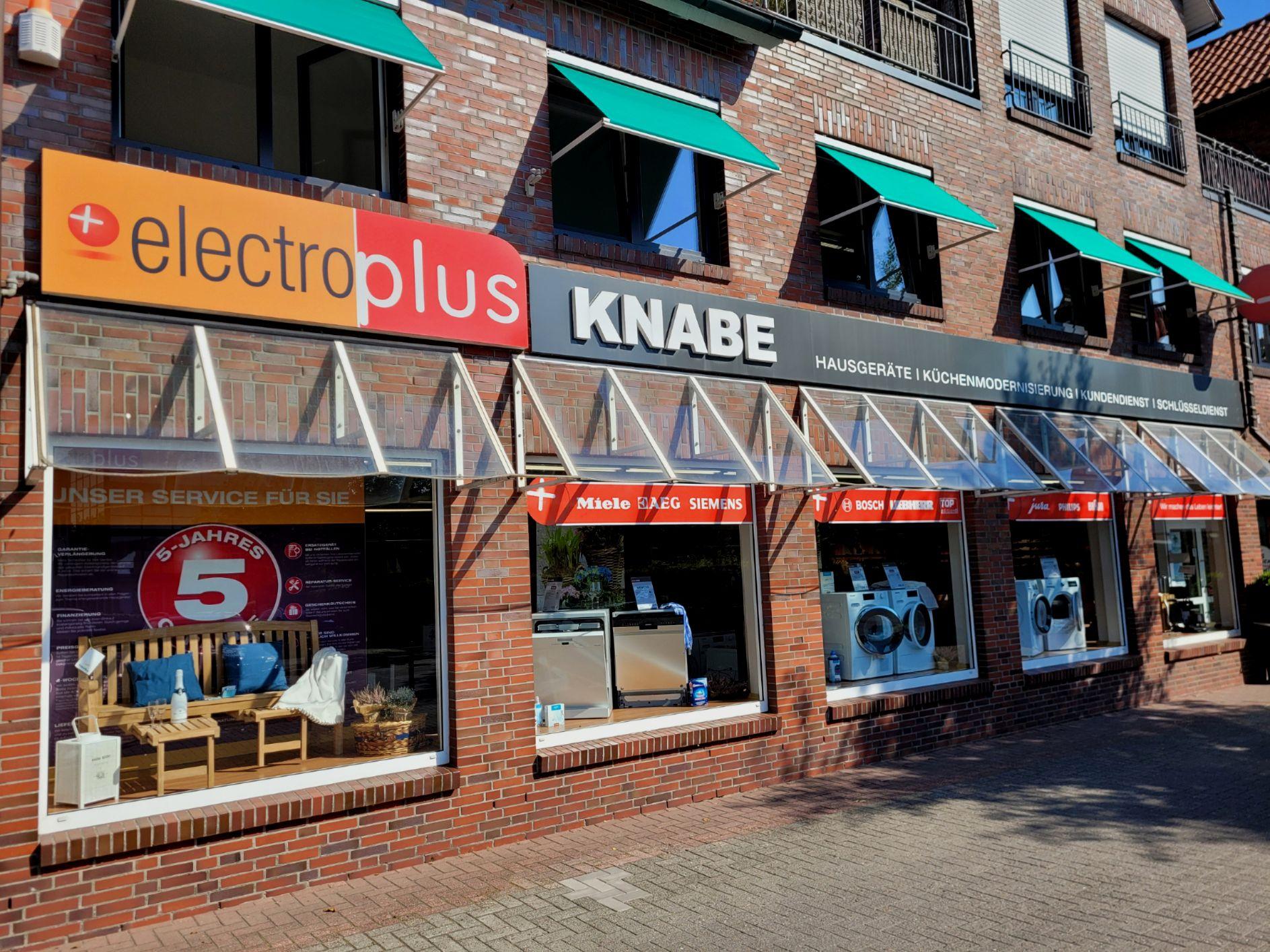 Wolfgang Knabe GmbH