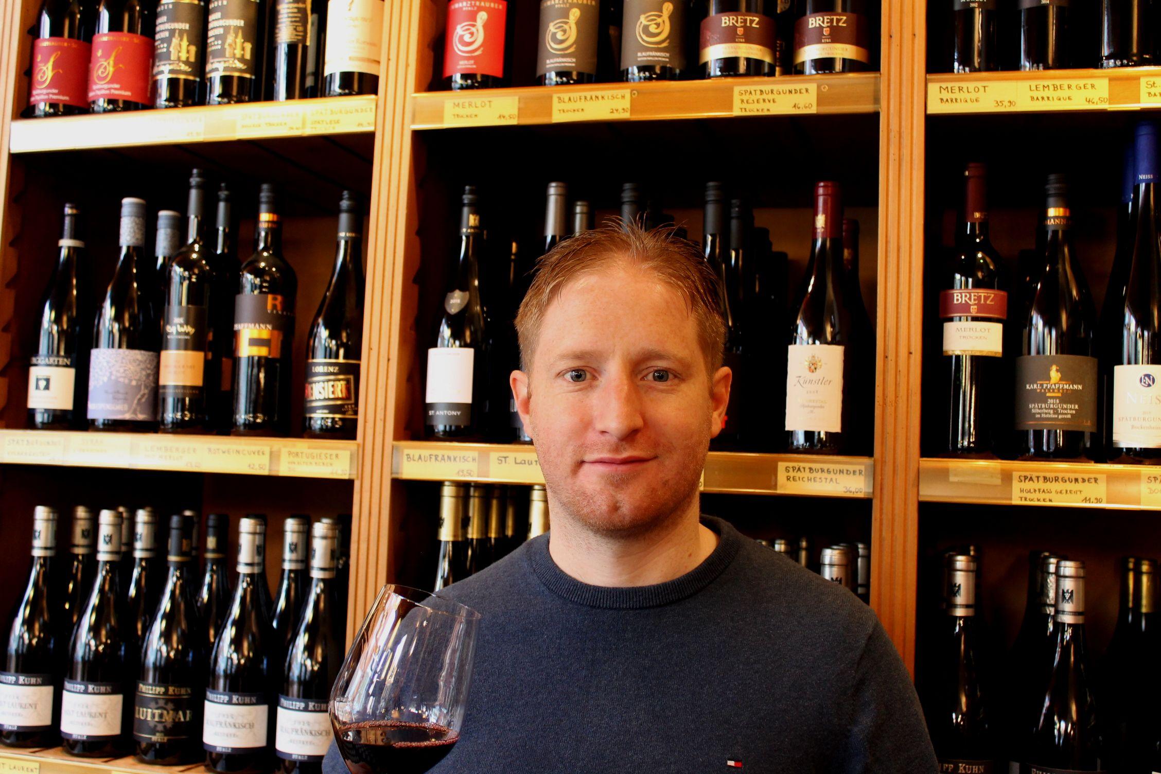 Weinhaus Bröse