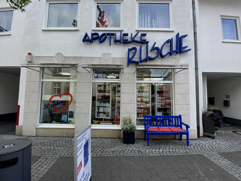 Apotheke Rusche