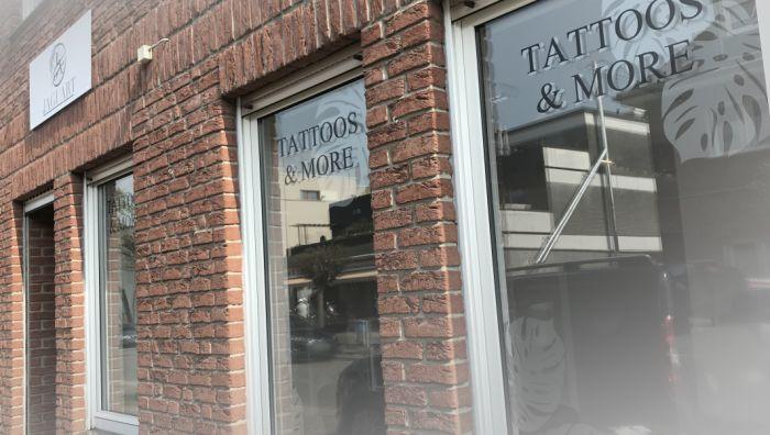 JAGUART - Tattoos & More
