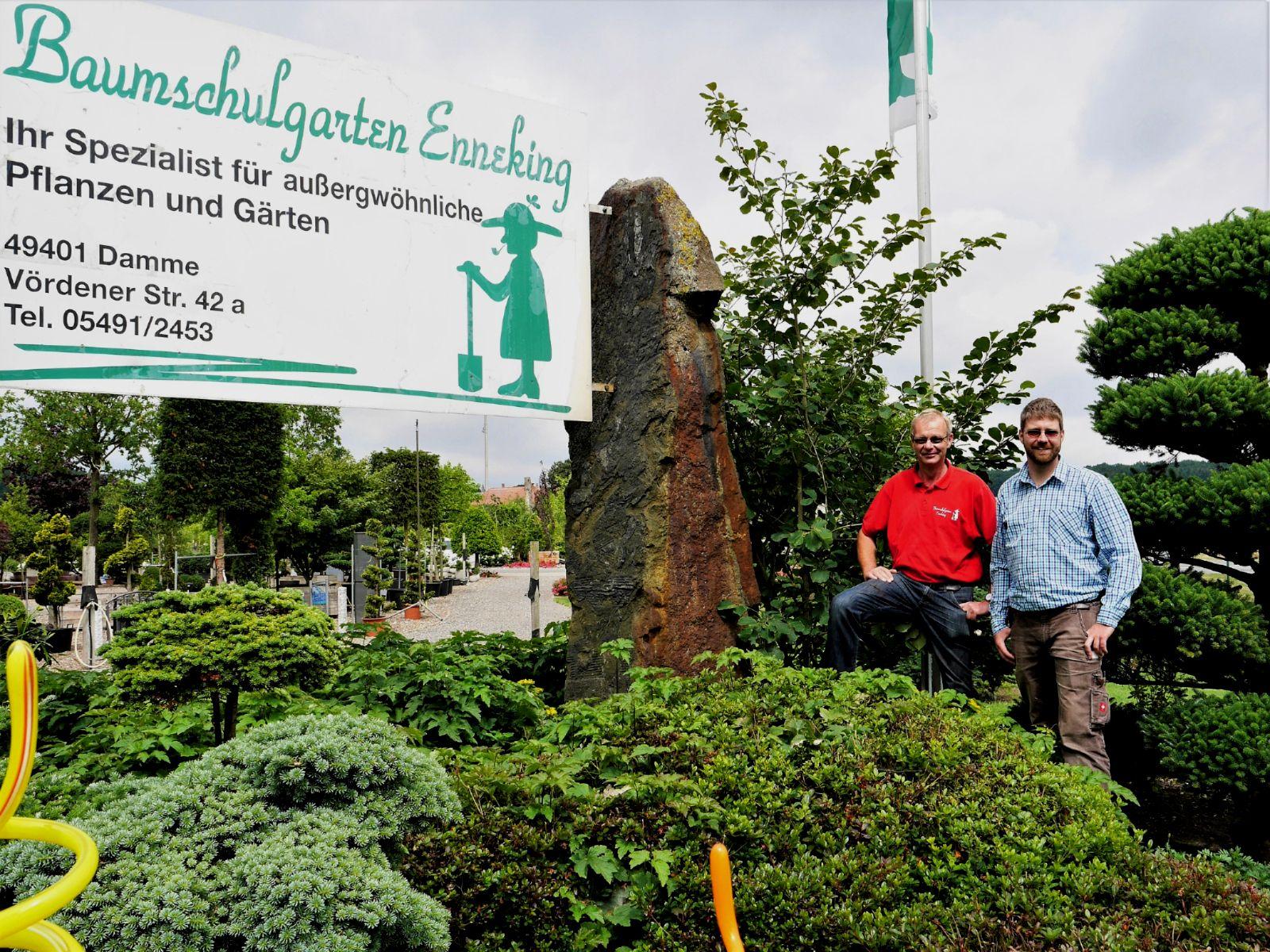 Baumschulgarten Enneking