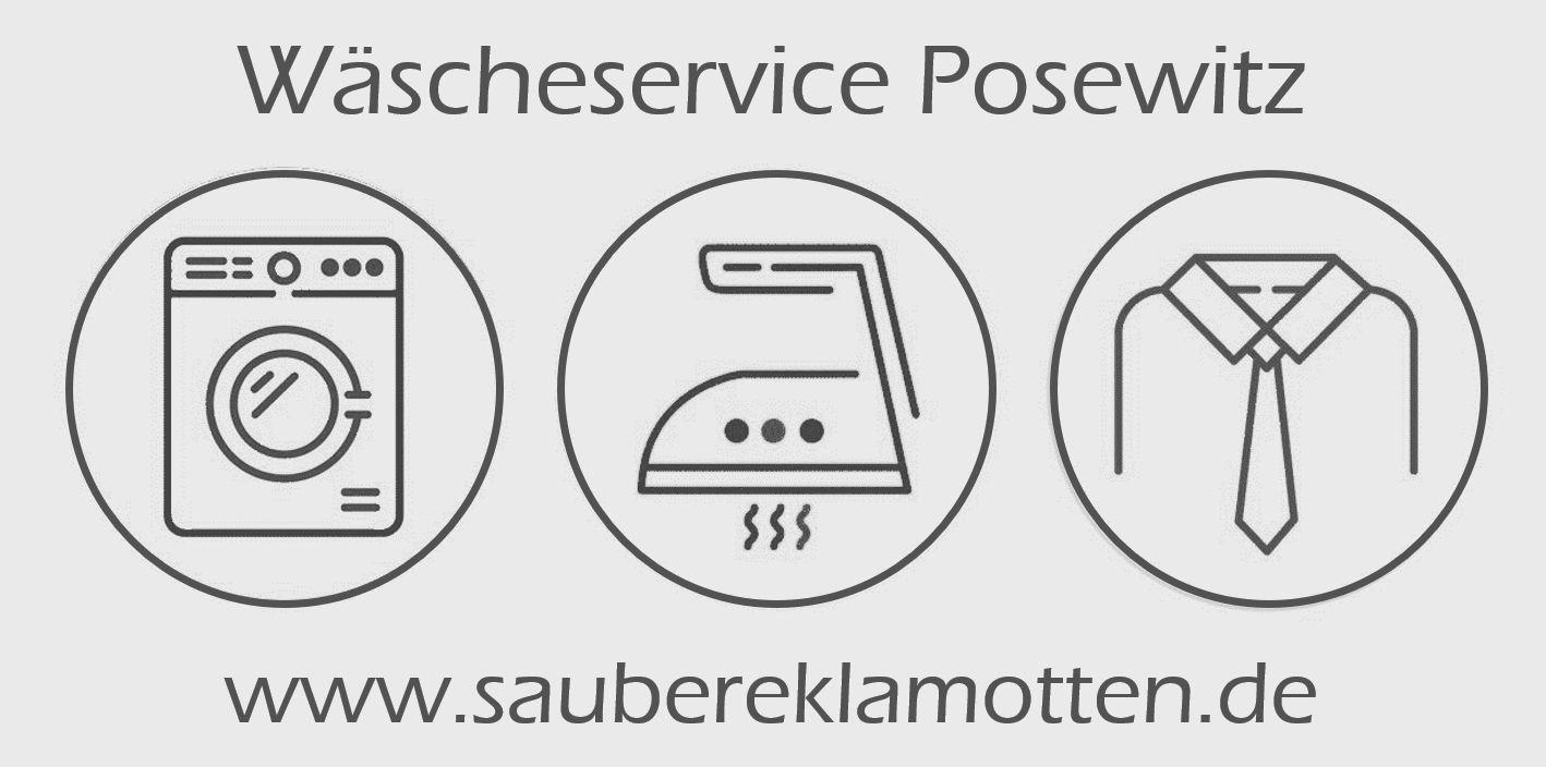 Wäscheservice Posewitz