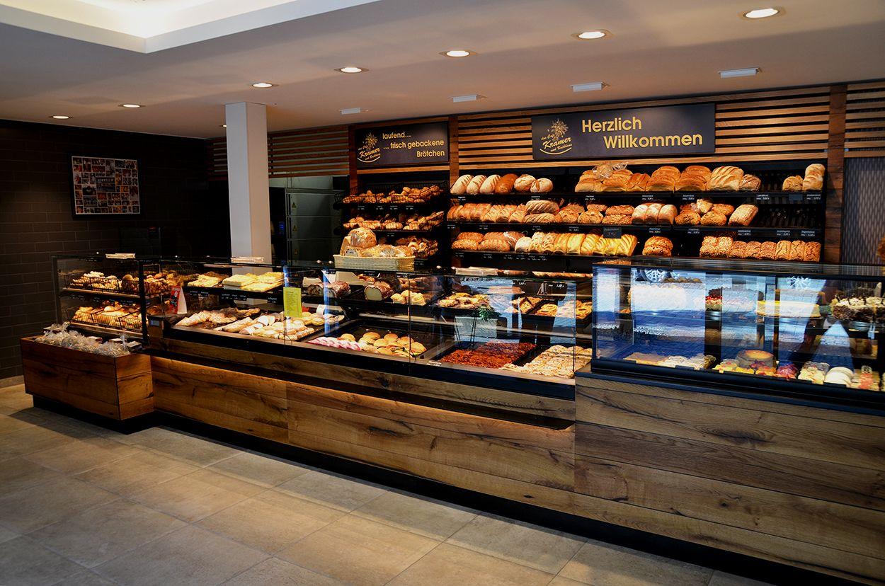 Bäckerei-Café Kramer