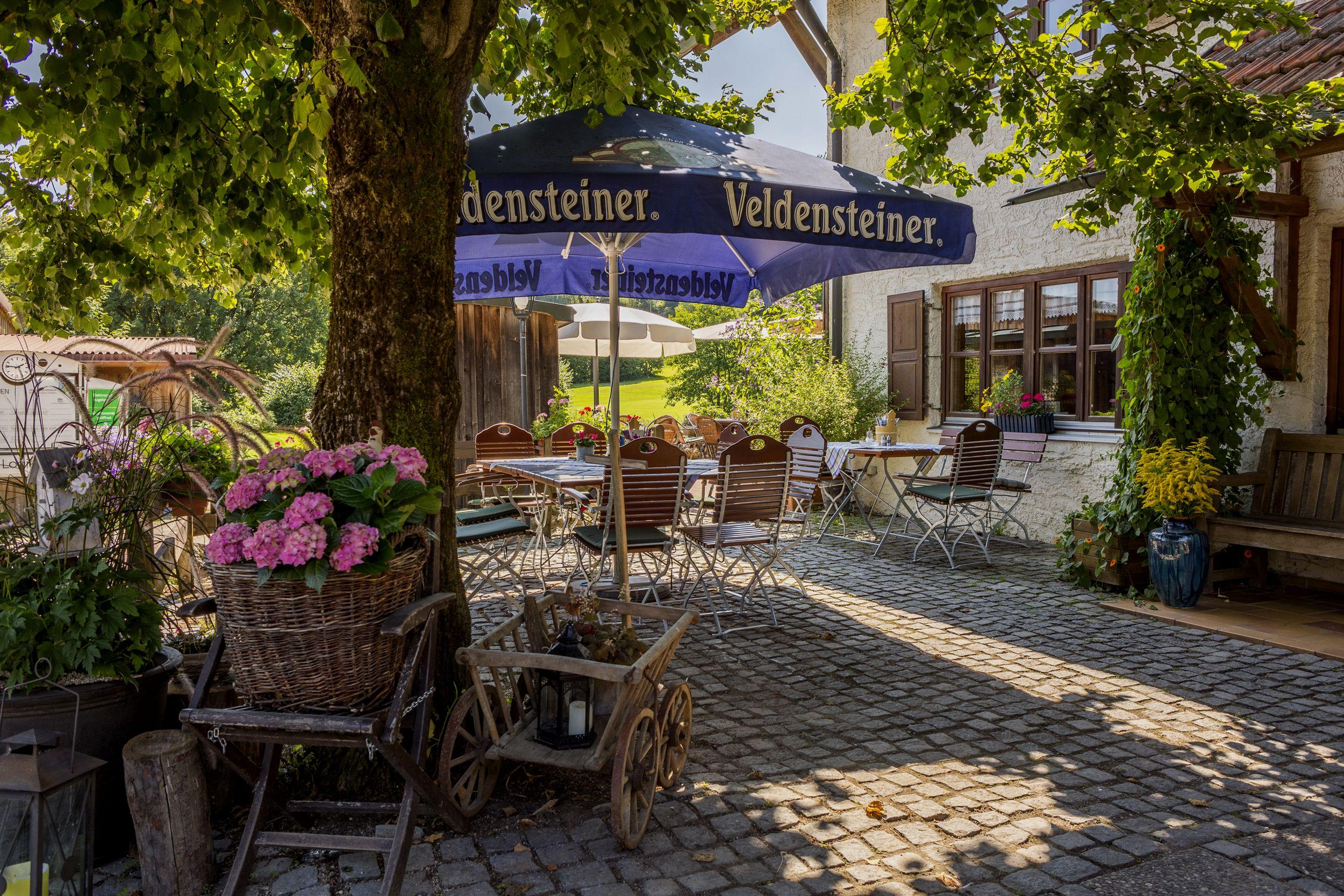 """Gaststätte """"Zum Schäferkarr´n"""""""