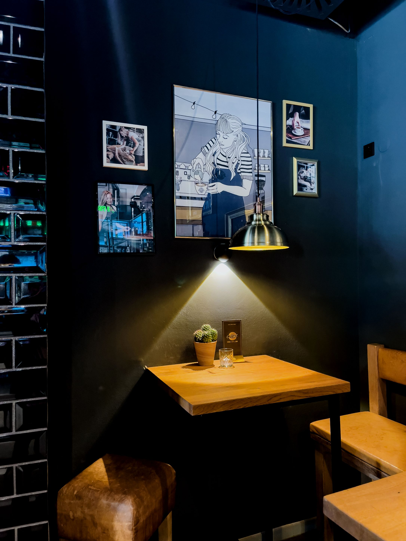 Azul Tapas Bar