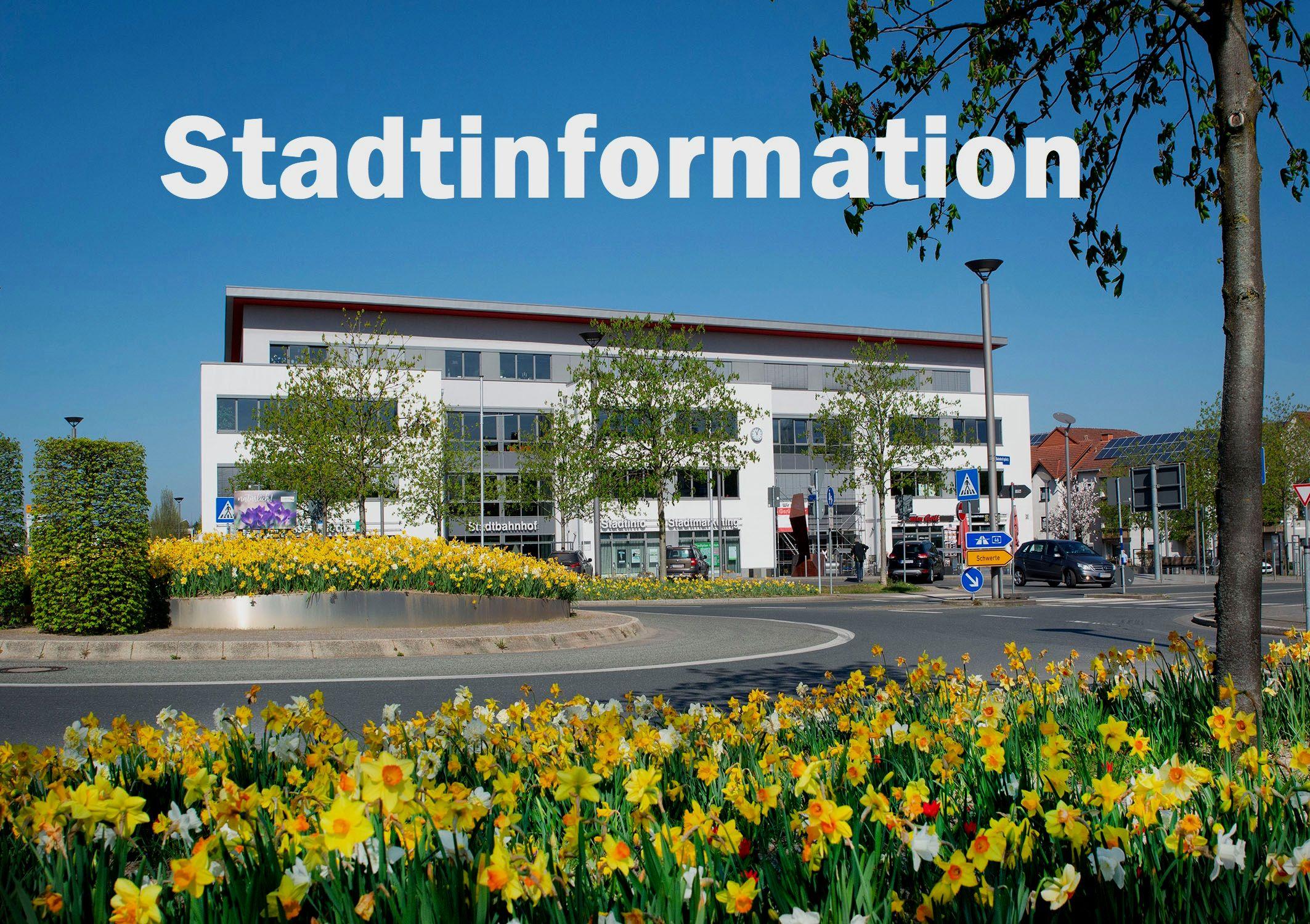 Stadtinformation Iserlohn