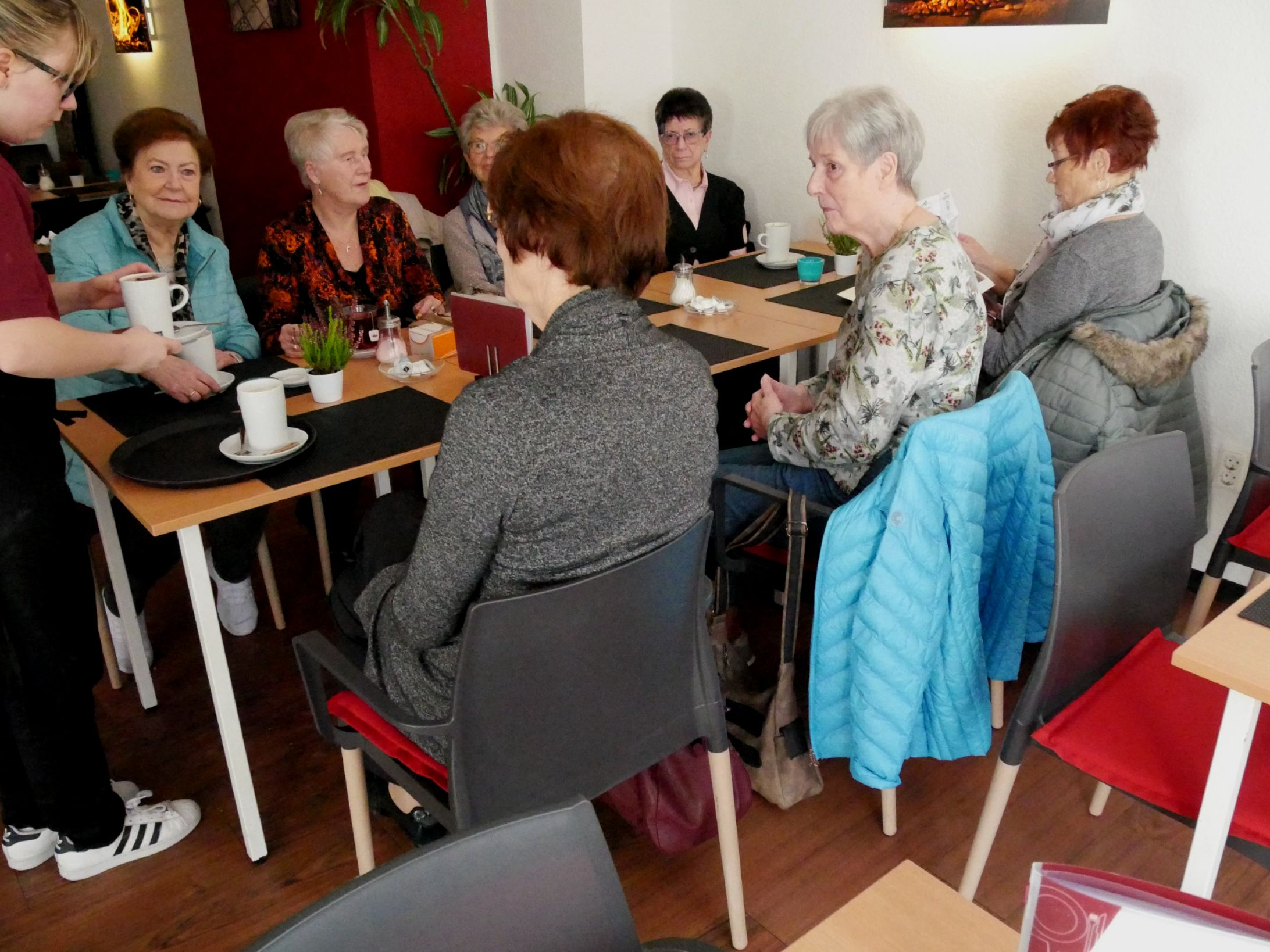 Café Offener Treff