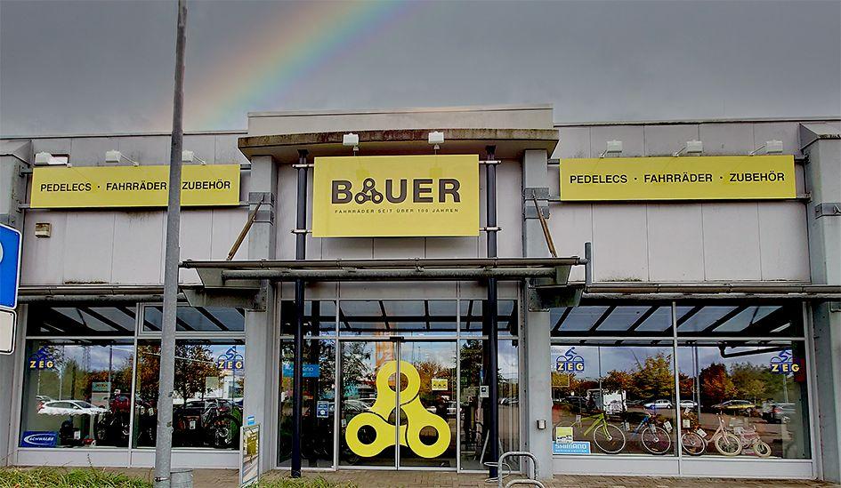 Zweirad Fachmarkt Bauer