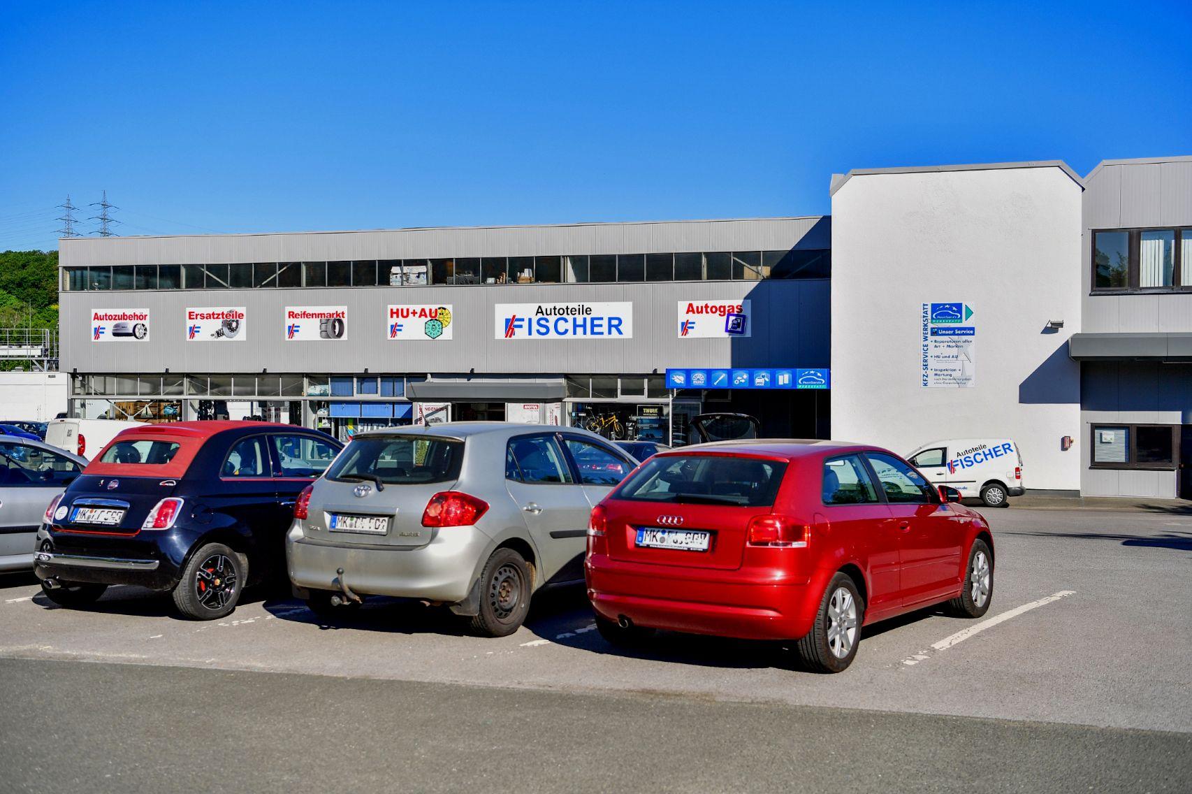 Fischer Autoteile