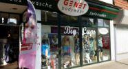 GENET bodywear