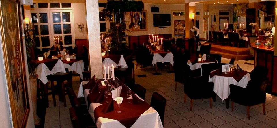 Cafe Central