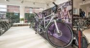 Gebr. Scharlau - Zweiräder -