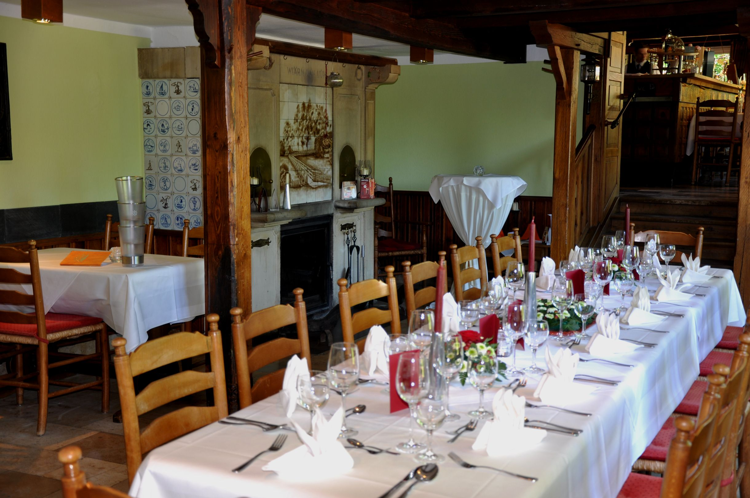 Restaurant & Café Der Strandhof